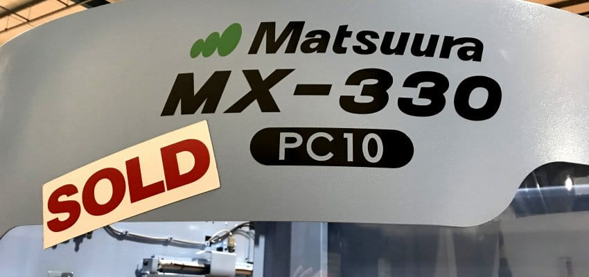 Image for Strong 2017 Sales at Matsuura