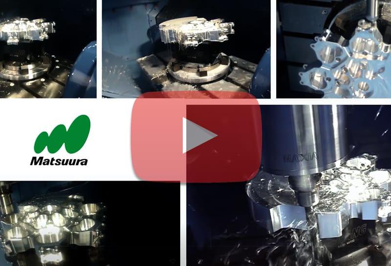 News from 2018 - Matsuura Machinery